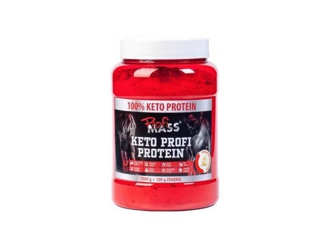 profimass keto protein