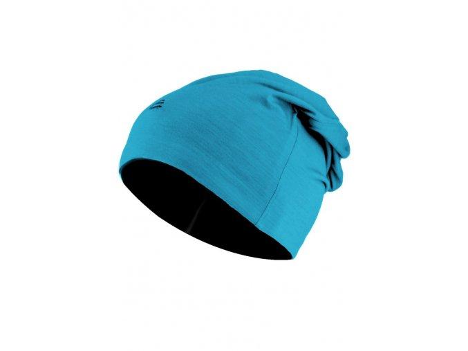 Lasting BOLY 320g 5190 modrá čepice