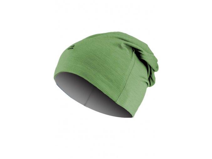 Lasting BOLY 320g 6080 zelená čepice