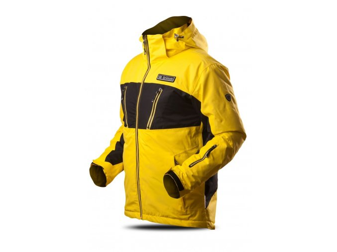 trimm bandit yellow black 01