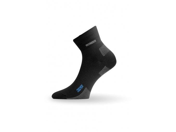Lasting OLS 900 černé coolmaxové ponožky  ponožky