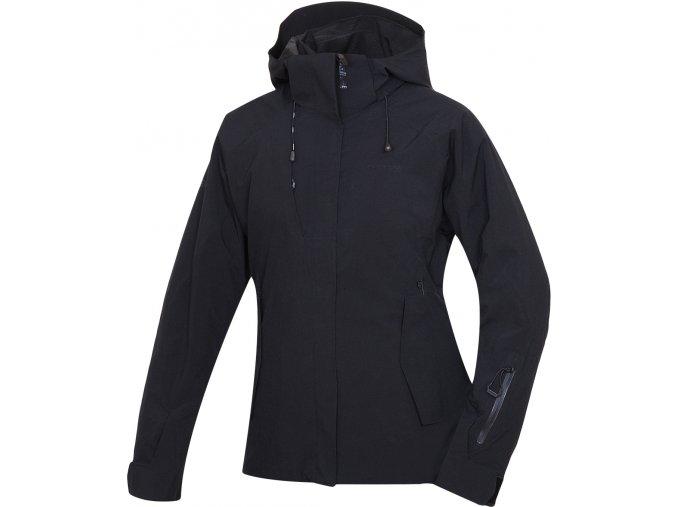 Husky Dámská lyžařská bunda   Gopa L černá