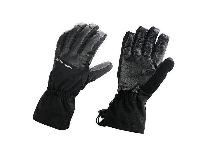 2117 rukavice fossjo black