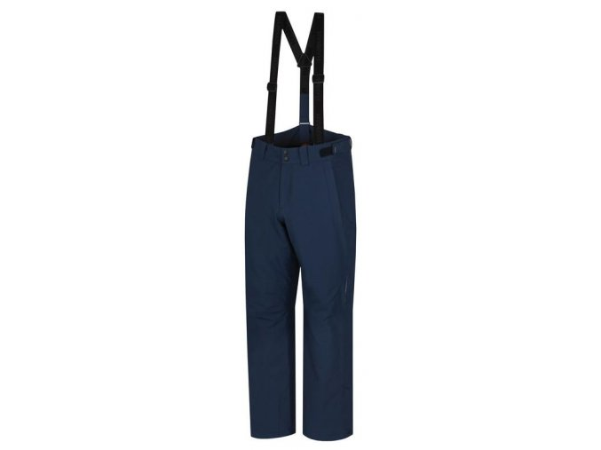 Hannah Clark midnight navy  pánské kalhoty