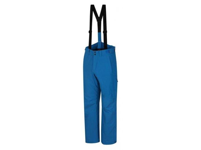 Hannah Clark mykonos blue  pánské kalhoty