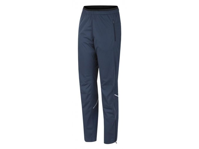 Hannah Brock midnight navy  pánské kalhoty