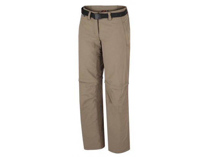 Hannah Kesh  Tuffet  dámské kalhoty