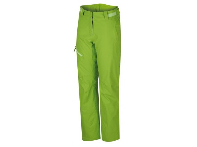 Hannah Tibi  Lime green