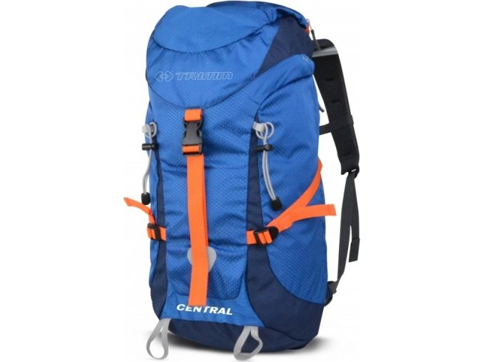 Trimm CENTRAL 40L Blue / Orange