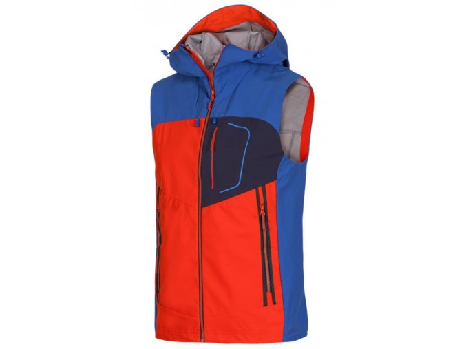 northfinder panska vesta rapret orange blue ve 3390or 171 01