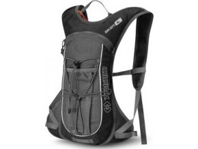 Trimm Biker 6L black/dark grey