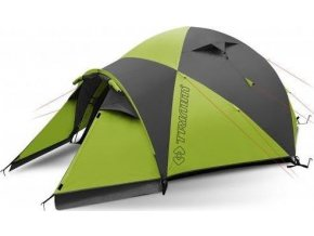 Trimm Base camp - D Lime Green / Grey