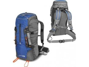 Trimm Leman 45L Blue / Dark Grey
