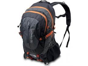 Trimm Dakata 35L black / dark grey