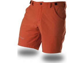 Trimm Amber short Dark Orange