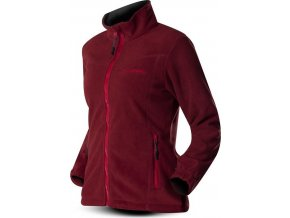 Trimm SUMMIT LADY INS Molten Red / Red