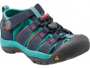 Keen Newport H2 K midnight navy / baltic