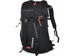 Trimm COURIER 35L Black / Orange