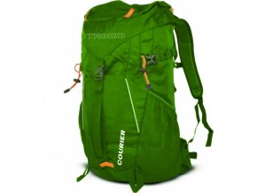 Trimm COURIER 35L Green / Orange