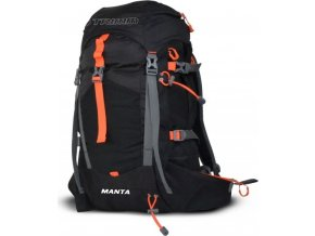 Trimm MANTA 30L Black / Orange