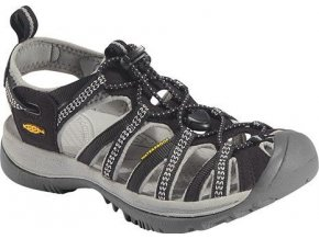 Keen Whisper W Lady black/neutral gray