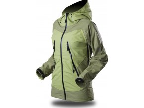 Trimm Patagonia Lady Warm Green