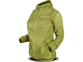 Trimm Lite lady Warm Green