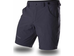 Trimm Amber short dark grey