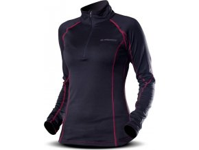 Trimm Valmont Lady Grafit Black / Rose