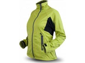 Trimm X-Trail Warm Green / Black