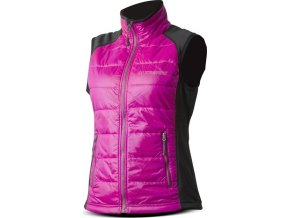 Trimm CANDY VEST Pinky / Black