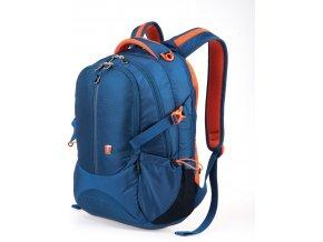 Zeepac batoh ROCKET 29L blue