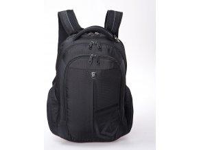 Zeepac batoh PALMER 32L black