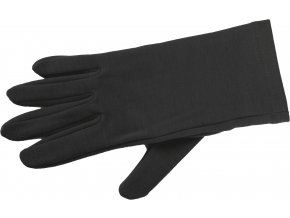 Lasting RUK 9090 černá rukavice Merino 160g