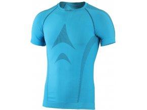 Lasting THOK 5090 modrá termo bezešvé triko