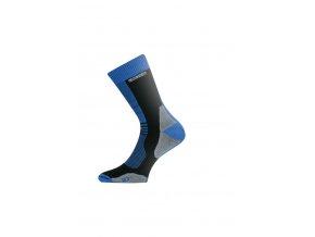 Lasting HCP 905 modrá hokejové ponožky  ponožky