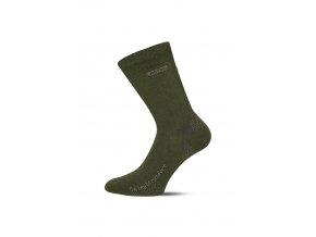 Lasting OLI 620 zelená Coolmax ponožky
