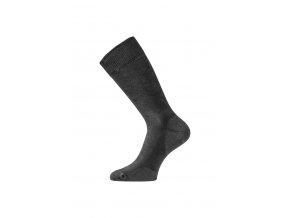 Lasting PLF prodloužená bavlněná ponožka