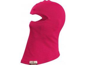 Lasting WUK 4747 růžová vlněná Merino kukla