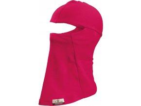 Lasting LOX 4747 růžová vlněná Merino kukla 160g