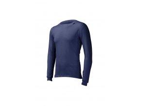 Lasting Funkční triko BTD 522 modrá