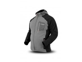 Trimm Thermic Grey / Grafit Black