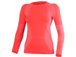 Lasting TASA 2101 oranžová bezešvé triko