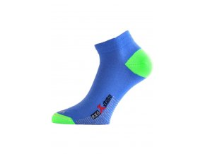Lasting RXS 506 modrá běžecké ponožky  ponožky