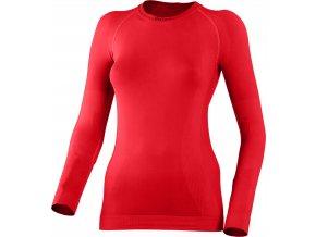 Lasting TASA 3636 červená bezešvé triko
