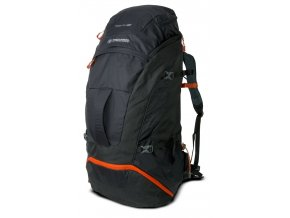 Trimm Triglav 65L black / orange