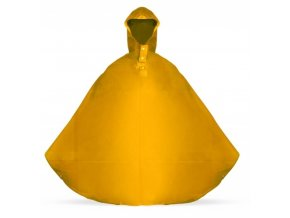 Trimm Basic pláštěnka yellow