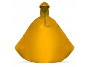 Trimm Ones pláštěnka yellow