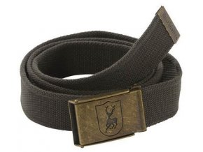 Deerhunter Pásek Canvas Belt, 4cm 376