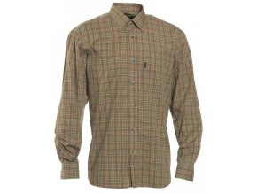 Deerhunter Košile Marshall Shirt L/S 499